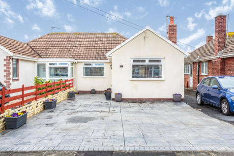 Thornton, Cleveleys, Lancashire FY5. 2 bedroom bungalow