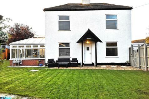 Rookery Road, King's Lynn, Norfolk Pe34. 3 bedroom detached house