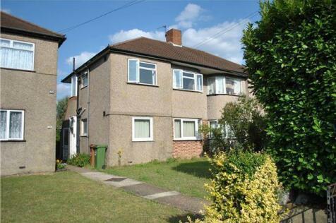 Wrythe lane, Carshalton, Surrey SM5. 2 bedroom maisonette