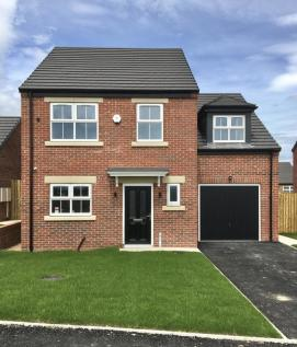 garth view, Barnsley, South Yorkshire s72. 4 bedroom detached house