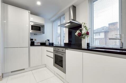 36 Churchway, London, London NW1. 2 bedroom flat