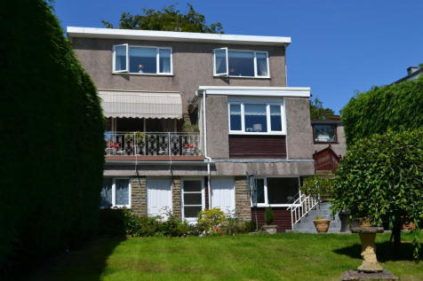 Byron Road, Newport, Gwent NP20. 3 bedroom detached house
