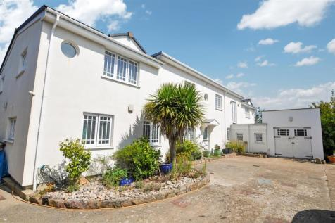 Les Rochers, Alderney, Guernsey. 5 bedroom detached house for sale