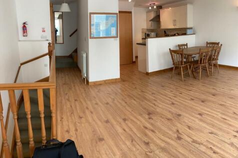 Braye Street, Alderney, Guernsey. 3 bedroom apartment for sale