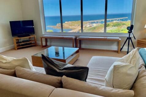 Lionview, Les Butes, Alderney, Alderney. 4 bedroom detached house for sale
