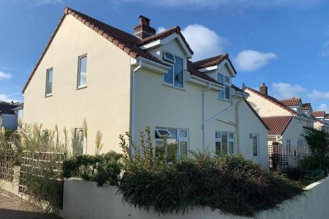 56 Le Banquage, Alderney, Alderney. 3 bedroom detached house for sale