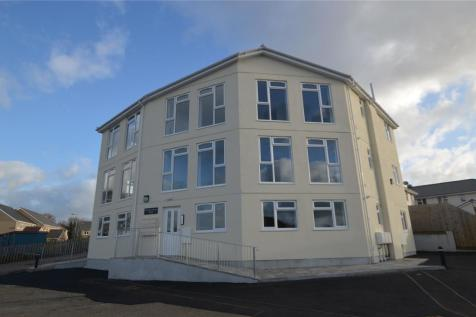 Green Parc Road, Hayle, Cornwall. 2 bedroom apartment