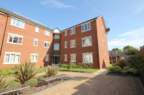 Brewers Square, Edgbaston, B16. 2 bedroom apartment
