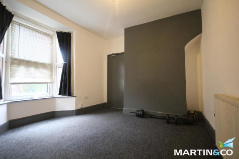 Selwyn Road, Edgbaston, B16. Studio flat