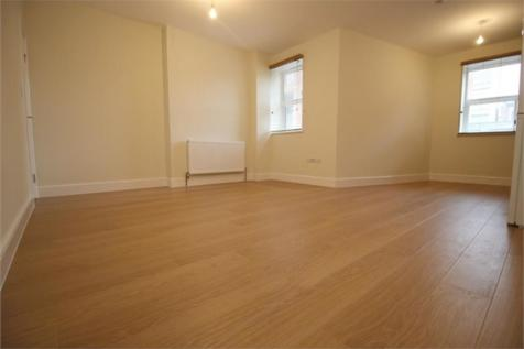 Hessel Street, London. 1 bedroom flat