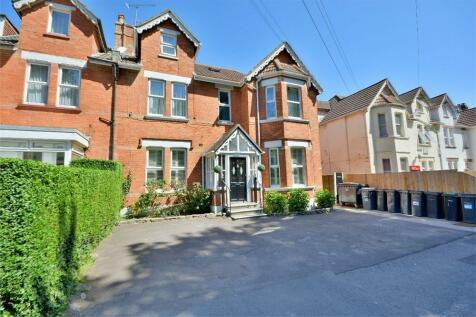 Spencer Road, Bournemouth, Dorset. 3 bedroom apartment