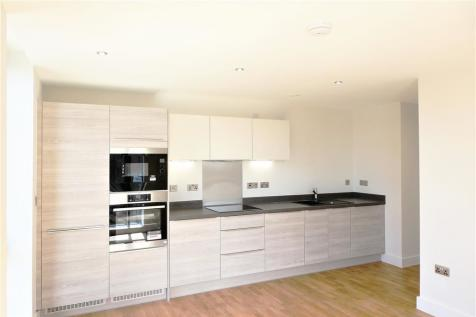 Flat 10 King William House, Market Place, Hull, East Riding Of Yorkshire. 1 bedroom apartment