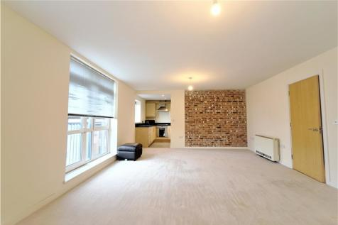 Apartment 70, Trinity Wharf, 52-58 High Street, Hull, East Riding Of Yorkshire. 2 bedroom apartment