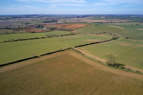 Brampton Lane, Chapel Brampton, Northampton, NN6. Land for sale