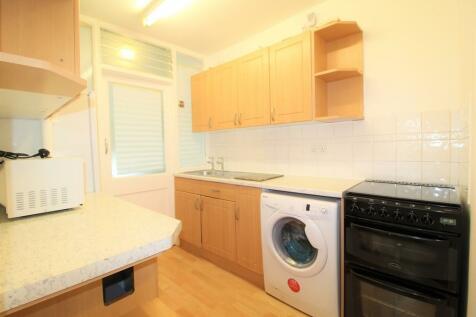 Lennard Road, Croydon. 1 bedroom flat