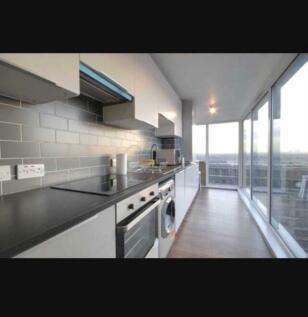 City Gate House, Redbridge. 1 bedroom apartment