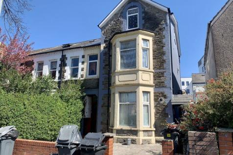 3 Bed Flat, Richmond Road. 3 bedroom flat