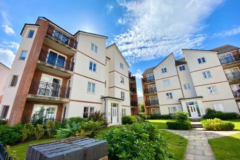 POPPLETON CLOSE, Coventry CV1 3BF. 2 bedroom apartment