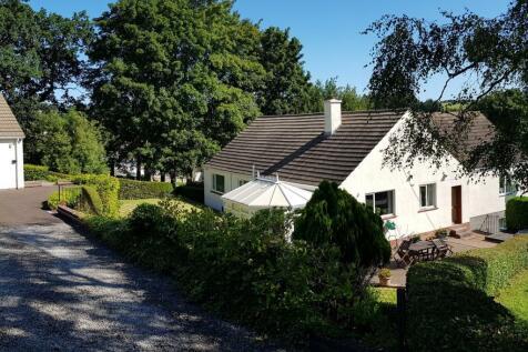Canonbie , Dumfries & Galloway, DG14 0UX. 5 bedroom bungalow for sale