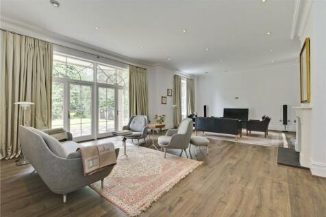 South Road, St. Georges Hill, Weybridge, Surrey, KT13. 6 bedroom detached house for sale