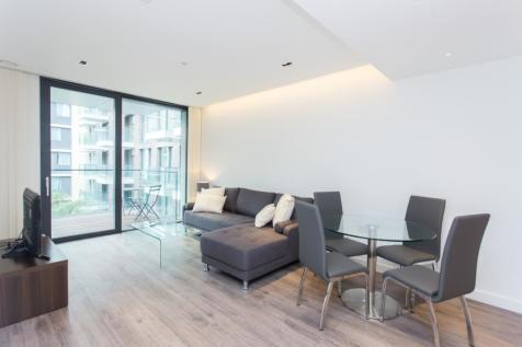 Cashmere House, Goodmans Fields, Aldgate E1. 1 bedroom apartment