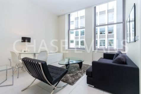 Leonard Street, Shoreditch, London EC2A. 1 bedroom apartment
