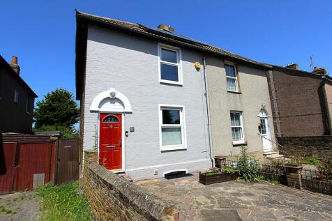 West Hill, Dartford. 5 bedroom semi-detached house