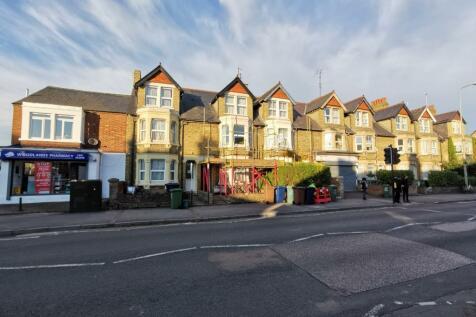 Botley Road, Oxford, OX2. 1 bedroom apartment