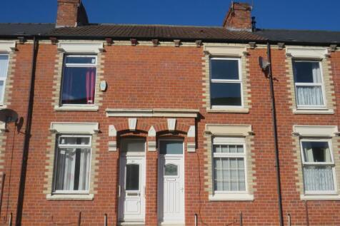 Montrose Street, MIDDLESBROUGH. 2 bedroom terraced house