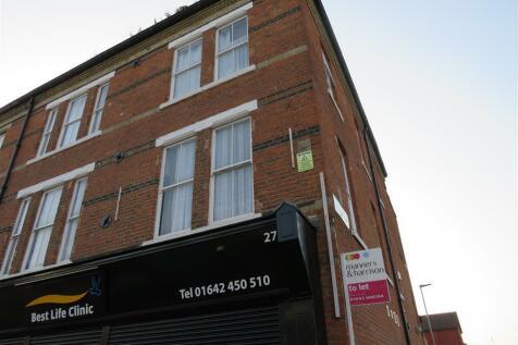 Norton Road, STOCKTON-ON-TEES. 3 bedroom apartment