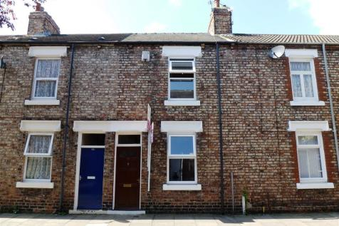 Wren Street, STOCKTON-ON-TEES. 2 bedroom terraced house