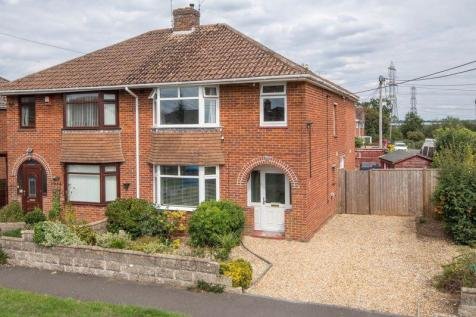 Totton. 3 bedroom semi-detached house for sale