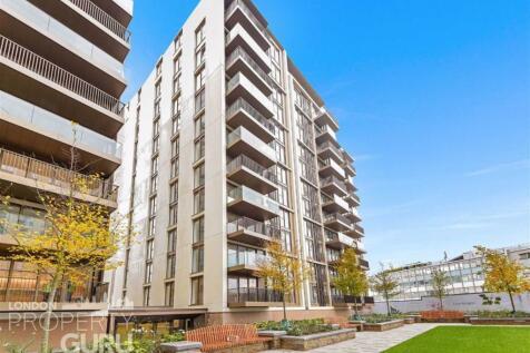White City Living, Wood Lane, London, W12. 2 bedroom apartment