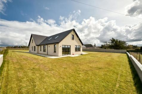 3 Woodlands, Kintore, Inverurie, AB51, Aberdeenshire property