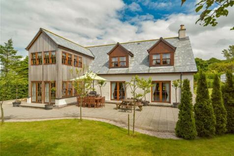 Adastra, Bridge of Muchalls, Stonehaven, Aberdeenshire, AB39. 5 bedroom detached house for sale