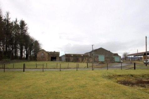 Home Farm Devlopment, Insch, Aberdeenshire, AB52. Land for sale
