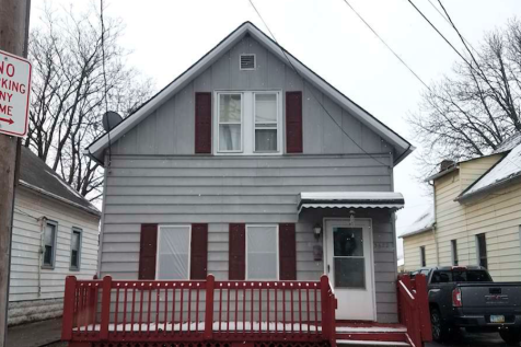 Cleveland, Cuyahoga County, Ohio. 3 bedroom detached house for sale