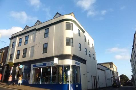 King Street, EXETER. 1 bedroom apartment