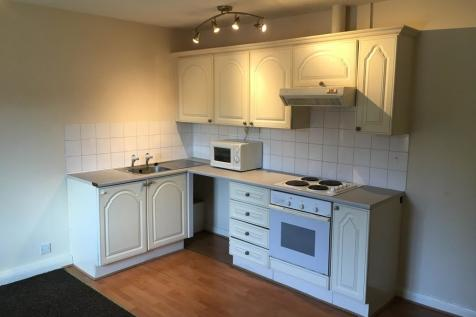 Thomas Street, Darlington, County Durham. 2 bedroom apartment
