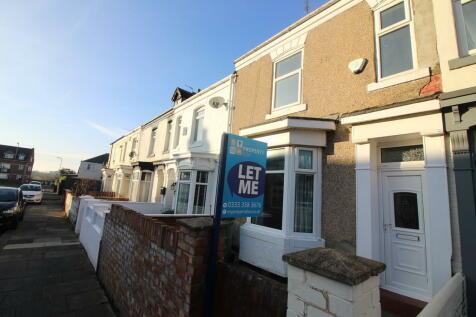 Grange Road, Thornaby, Stockton On Tees. 3 bedroom terraced house