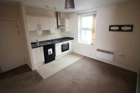 Yarm Road, Darlington, County Durham. 1 bedroom apartment