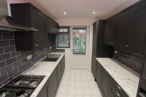 Hambleton Grove, Darlington, County Durham. 2 bedroom semi-detached bungalow