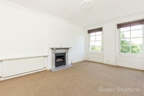 Ladbroke Grove, Notting Hill, London W11. 2 bedroom flat