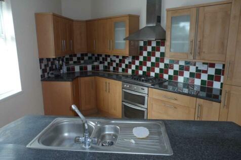 Newhampton Road West, Wolverhampton. 3 bedroom apartment
