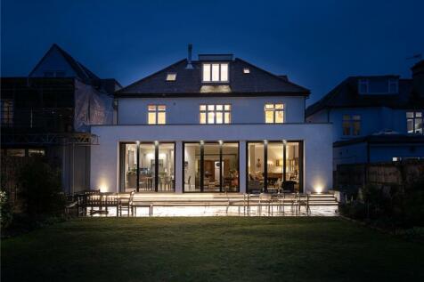 Woodfield Avenue, London, SW16. 6 bedroom detached house for sale