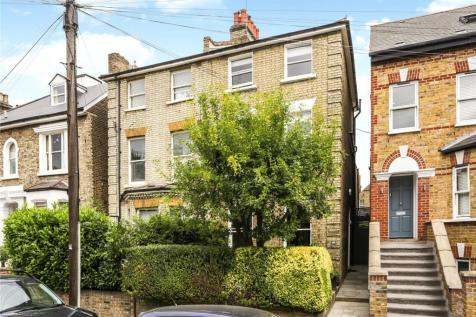 Ramsden Road, London, SW12. 4 bedroom semi-detached house for sale