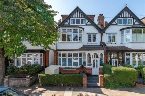 Brookview Road, London, SW16. 5 bedroom semi-detached house