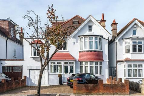 Abbotswood Road, London, SW16. 7 bedroom semi-detached house for sale