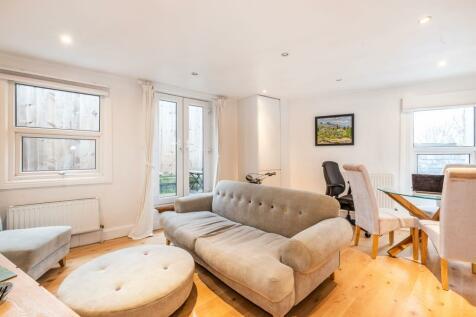 Balham High Road Balham SW12. 2 bedroom flat