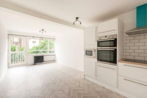 Rockley Road, W14, Shepherd's Bush, London, W14. 1 bedroom flat